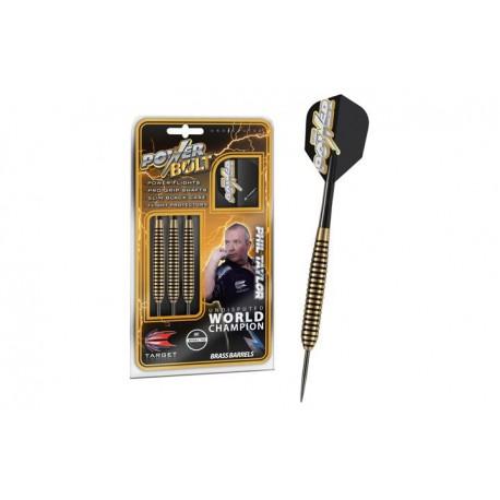Rzutki Target Power Brass 24 g Steel