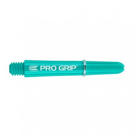Część zamienna Target Shaft Pro Grip Aqua Short