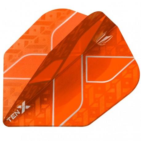 Część zamienna Target piórka Ten-X Orange