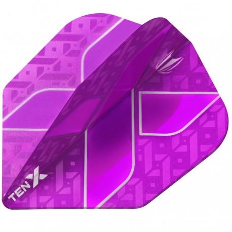 Część zamienna Target piórka Ten-X Purple