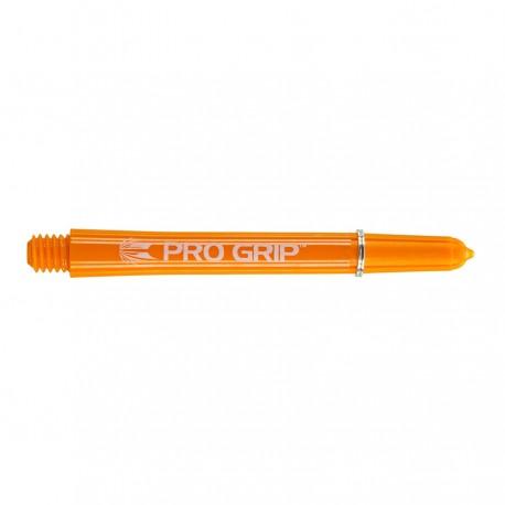 Część zamienna Target Shaft Pro Grip medium orange