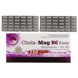 Odżywka Olimp Chela Mag B6 Forte