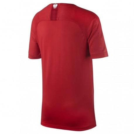 Koszulka Reprezentacji Polski Nike Y Stadium JSY SS Away 894014 611