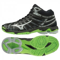 Buty Mizuno WAVE VOLTAGE MID V1GA196537