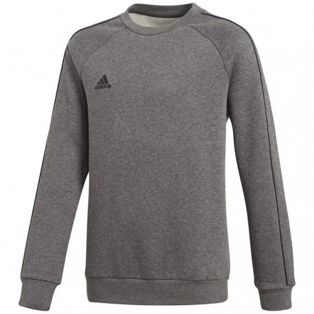 Bluza adidas Core 18 SW Top Y CV3969