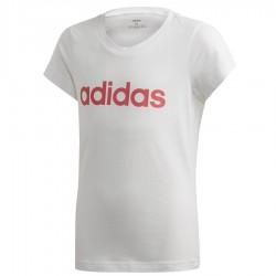 Koszulka adidas YG E Lin Tee FH6614