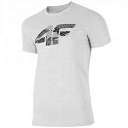 T-Shirt 4F H4Z19-TSM077 27M