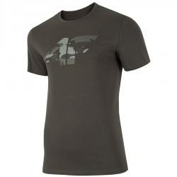 T-Shirt 4F H4Z19-TSM077 23S