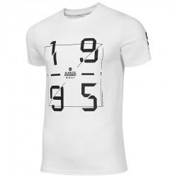 T-Shirt 4F H4Z19-TSM073 10S