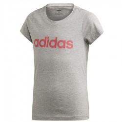 Koszulka adidas YG E Lin Tee EH6171