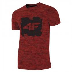 T-Shirt 4F H4L19-TSM007 62M