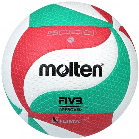 Piłka Molten V5M5000 Flistatec