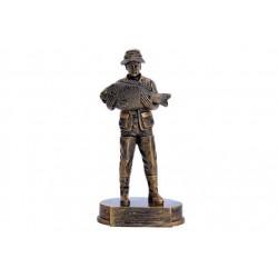 Statuetka Wędkarstwo Tryumf