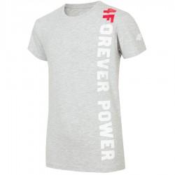 T-Shirt 4F HJZ19-JTSM008 27M