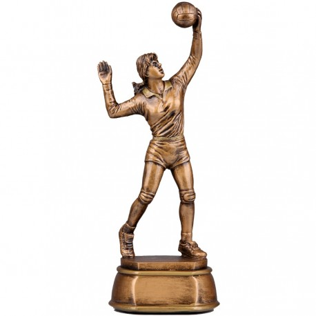 Statuetka piłka siatkowa RF 83-7193