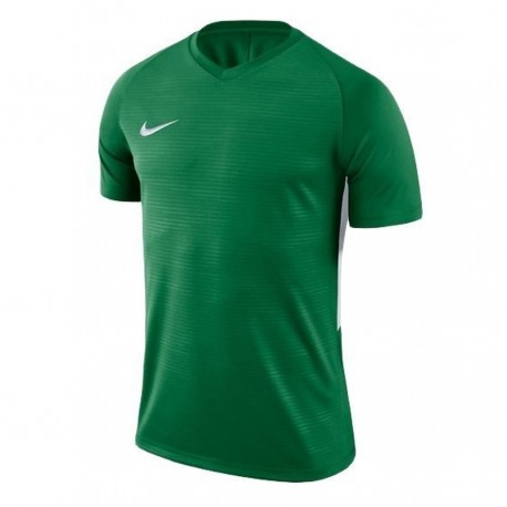 Koszulka Nike NK Dry Tiempo Prem JSY SS 894230 302