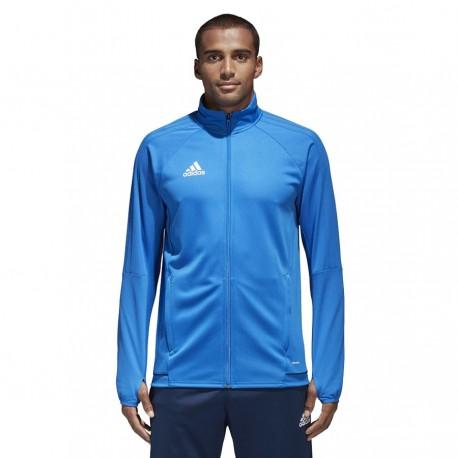 Bluza adidas TIRO 17 TRG JKT BQ2711