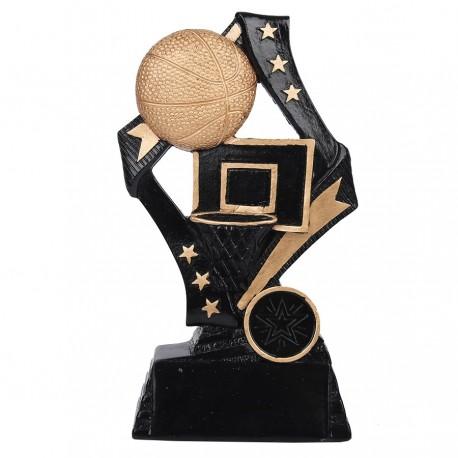 Statuetka koszykówka GTsport