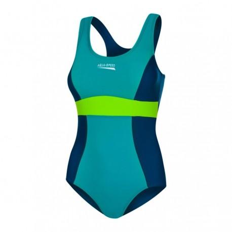 Kostium kąpielowy Aqua Speed Sylwia