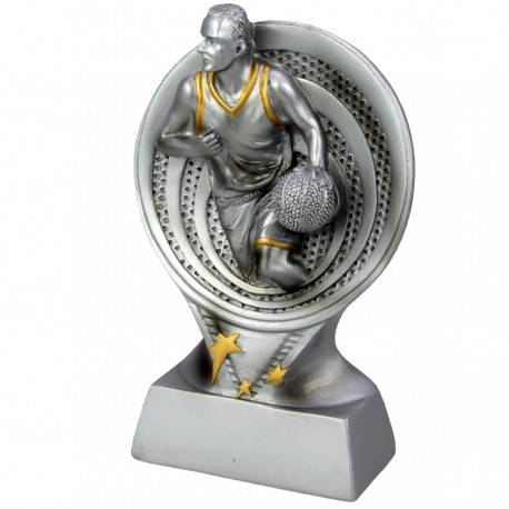 Statuetka Koszykówka Tryumf