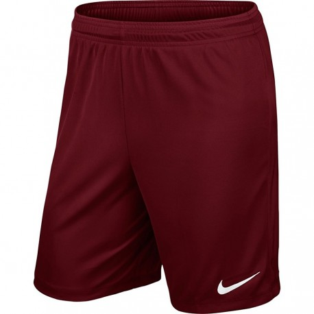 Spodenki Nike Park II Knit Boys 725988 677