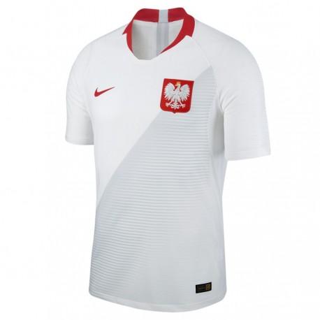 Koszulka Reprezentacji Polski Nike Vapor Match JSY Home 922939 100
