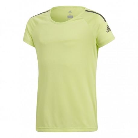 Koszulka adidas YG TR Cool Tee CF7168