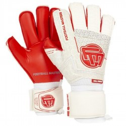 Rękawice FM Voltage White red Contact Grip 4 MM RF v 3.0 S619529