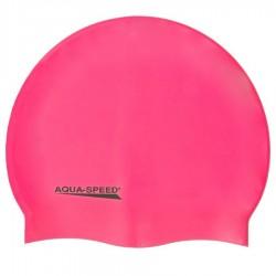 Czepek Aqua-Speed silikon Mega
