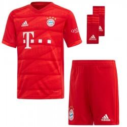 Komplet adidas FC Bayern Home Mini DX9257