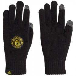 Rękawiczki adidas Manchester United FC Gloves DY7699