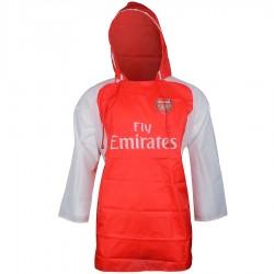 Peleryna Arsenal Home Rain Mac S338640ARS