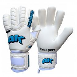 Rękawice 4keepers Champ Aqua IV NC  + płyn czyszczący
