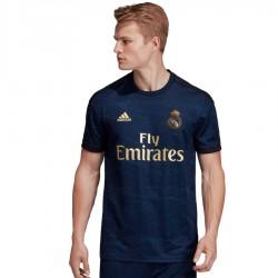 Koszulka adidas Real Madryt Away JSY FJ3151