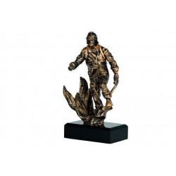 Statuetka Strażak Tryumf