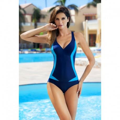Kostium kąpielowy Aqua Speed  Greta 55 04
