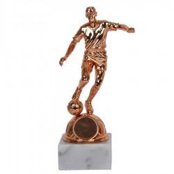 Statuetka piłka nożna FF11308