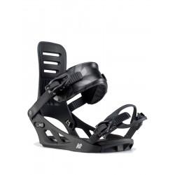 Wiązania snowboardowe K2 FORMULA black