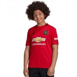 Koszulka adidas Manchester FC Home JSY Y DW4138