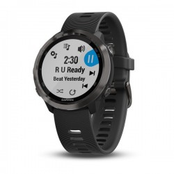 Garmin Forerunner 645 Music Black Band