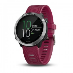 Garmin Forerunner 645 Music Cerise Band