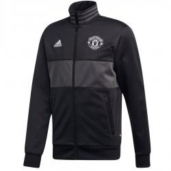 Bluza adidas Manchester FC 3S TRK TOP ED4705
