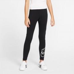 Legginsy Nike Sportswear Y CQ4221 010