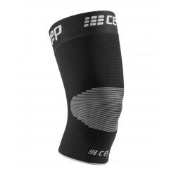 Opaska ortopedyczna na kolano CEP czarna