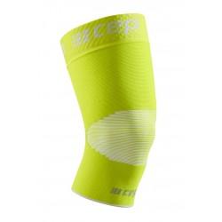 Opaska ortopedyczna na kolano CEP limon