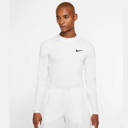Koszulka Nike M NP Top LS Tight Mock BV5592 100