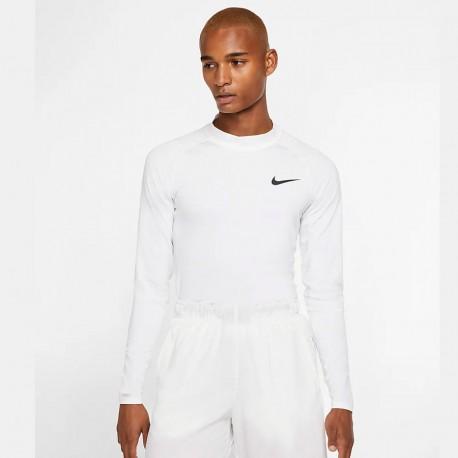 Koszulka Nike M NP Top LS Tight Mock BV5592 100