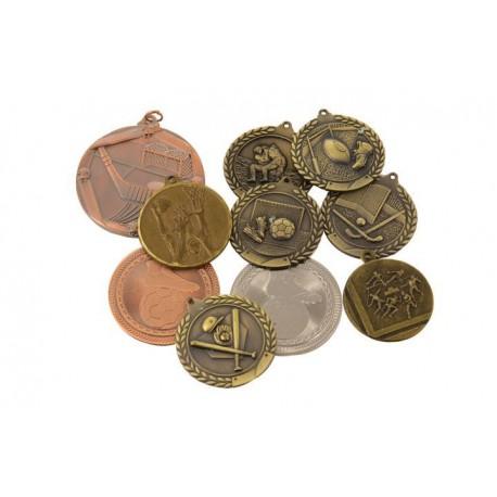 Medal promocja