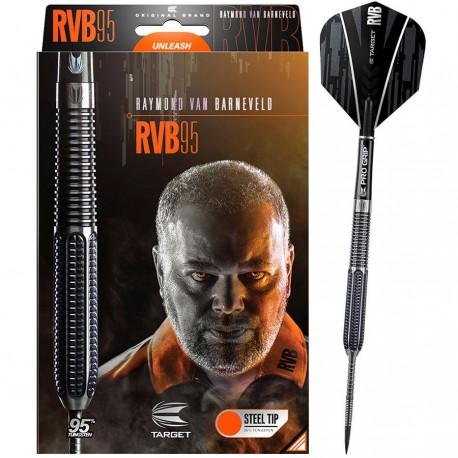 Rzutki Target  RVB 95% 21g steel