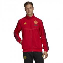 Bluza adidas Manchester FC PRE JKT DX9045